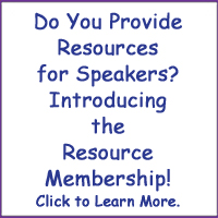 Resource Membership, Speaker Co-op