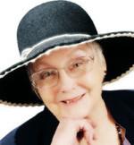 Mae Hoover