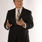Harold Mangum