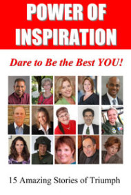 Power of Inspiration: Dare to Be the Best YOU!