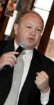 Butch Bellah, Sales Speaker