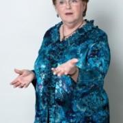 Peggy Edge