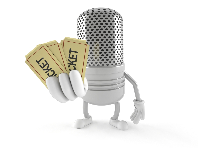 Mic-with-tickets-iStock_000013885068Small