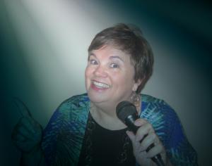 Marian-LaSalle-Speaking