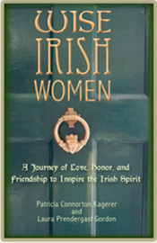 Wise Irish Women By Tricia Kagerer