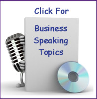 Click For Business Speaking Topics
