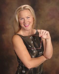Susan Hamilton, Business Coach