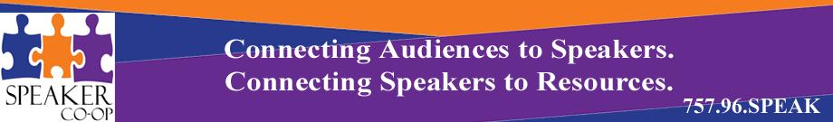 Speaker Co-op Banner