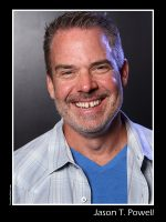 Jason T Powell